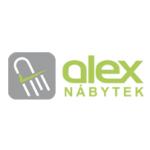 ALEX kovový a školní nábytek, s.r.o. – logo společnosti