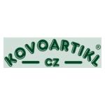 KOVOARTIKL CZ, s.r.o. – logo společnosti