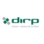 DIRP, s.r.o. – logo společnosti