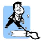 Urminský Pavel - TOPCLEAN – logo společnosti