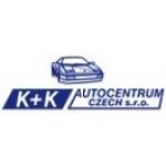 K + K AUTOCENTRUM CZECH s.r.o. – logo společnosti