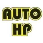 AUTO HP, spol. s r.o. – logo společnosti