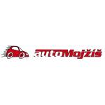 Mojžíš Petr - Auto Mojžíš – logo společnosti
