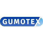 GUMOTEX, akciová společnost – logo společnosti