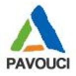 PAVOUCI s.r.o. – logo společnosti