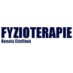 Renata Cimflová- Fyzioterapie – logo společnosti