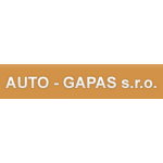 AUTO - GAPAS, s.r.o. – logo společnosti