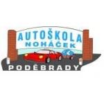Noháček Vladimír - Autoškola Noháček – logo společnosti