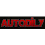 Autodíly AVO s.r.o. – logo společnosti