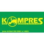 KOMPRES, spol. s r.o. – logo společnosti