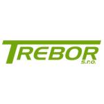 TREBOR cz s.r.o. – logo společnosti