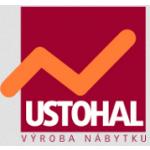 Ustohal Zdeněk – logo společnosti
