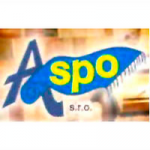 ASPO plus s.r.o. – logo společnosti