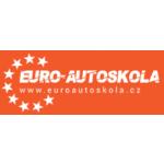EURO AUTOŠKOLA – logo společnosti