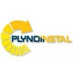 PLYNOINSTAL spol.s r.o. – logo společnosti