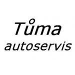 Tůma Pavel - autoservis – logo společnosti