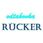Odtahové služby, ekologická likvidace vozidel - Rücker Miroslav – logo společnosti