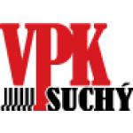 VPK Suchý s.r.o. – logo společnosti