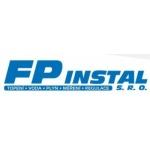 FP INSTAL s.r.o. – logo společnosti