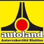 KD holding, s.r.o.- Autovrakoviště Sluštice – logo společnosti