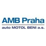 auto MOTOL BENI a.s. – logo společnosti