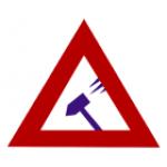 Tomšík Petr - umělecký kovář a zámečník – logo společnosti