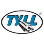 VÝFUKY TYLL s.r.o. – logo společnosti