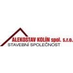 ALEKOSTAV KOLÍN spol. s r.o. – logo společnosti