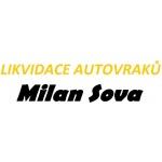 Milan Sova- Likvidace autovraků – logo společnosti