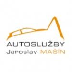 Mašín Jaroslav - Autoslužby – logo společnosti