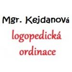 Kejdanová Věra, Mgr. - logopedická ordinace Náchod – logo společnosti