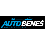 Auto Beneš s.r.o. – logo společnosti