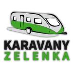 KARAVANY ZELENKA Jiří – logo společnosti