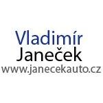 JANEČEK AUTO s.r.o. – logo společnosti