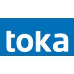 TOKA s.r.o. – logo společnosti