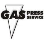 GAS-PRESS service s.r.o. – logo společnosti