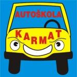 Matyáš Oldřich - Autoškola KARMAT – logo společnosti