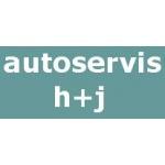AUTOSERVIS H + J s.r.o. – logo společnosti