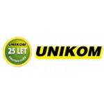 UNIKOM - STK, s.r.o. – logo společnosti