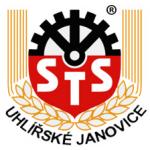 STS Uhlířské Janovice, s.r.o. – logo společnosti