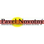 Novotný Pavel - DOPRAVA – logo společnosti