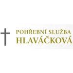 Hlaváčková Jaroslava - pohřební služba – logo společnosti