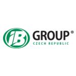 IB Group Czech Republic s.r.o. – logo společnosti