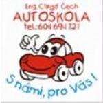 AUTOŠKOLA - Čech Ctirad, Ing. – logo společnosti