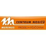 Merenus Štěpán, Ing. – logo společnosti