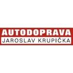 AUTODOPRAVA Krupička s.r.o. – logo společnosti
