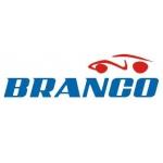 BRANCO spol. s r.o. – logo společnosti
