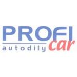 PROFICAR - autodíly s.r.o. – logo společnosti