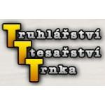 Truhlářství Tesařství Trnka – logo společnosti