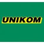 UNIKOM, a.s. – logo společnosti